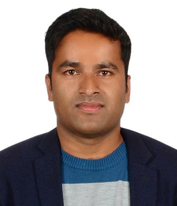 Dr Ram Chandra Sapkota