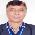 Dambar Prasad Timsina